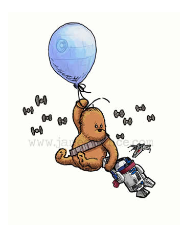 wookiee-balloon