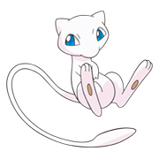 Pokemon Fans Download Pokemon Mew For Free October 15 30th The