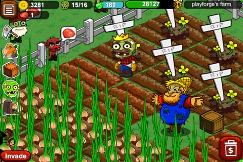 Android Zombie Farm Date Release 2