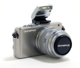 TGWK's Review – Olympus PEN E-PL3 aka PENLite