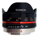 TGWK's Review – Rokinon 7.5mm f/3.5 UMC Fisheye Lens for Micro Four Thirds
