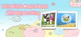 For Hello Kitty Fans – Hello Kitty's Magical Book for iPad