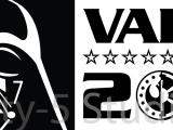 Vote Vader 2012 – Join the Empire