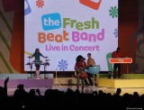 Sample Shots – FujiFilm FinePix F770EXR [Fresh Beat Band Concert]