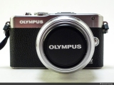 TGWK's Review – Aki-Asahi Custom Camera Coverings [Olympus PEN E-PL3 Modding - Part 1]