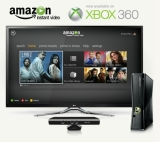 Amazon Prime Instant Videos Now Available On Xbox 360