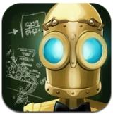 Clockwork Brain v1.1.0 for iOS Review [TheGamerWithKids.com]
