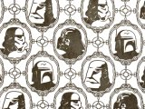 Have a Star Wars Baby? Decorate Their Nursery With Star Wars Imperial Wall Paper