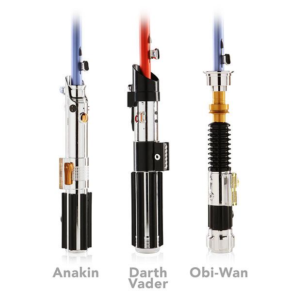 how to choose light saber blade length