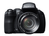 FujiFilm FinePix HS30EXR Hands-on Preview [TheGamerWithKids.com]