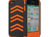 Cygnett Workmate Pro iPhone 4/4S Case Review [TheGamerWithKids.com]