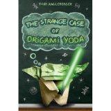 Origami Yoda and Darth Paper [StarWars]