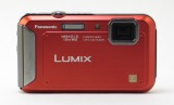 Panasonic Lumix DSC-TS20 Rugged Camera Review [TheGamerWithKids.com]