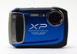FujiFilm FinePix XP170 Rugged Camera Review [TheGamerWithKids.com]
