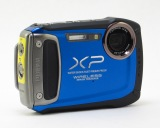 FujiFilm FinePix XP170 Rugged Camera Hands-on Preview [TheGamerWithKids.com]