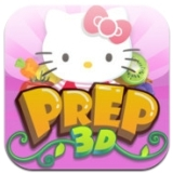 Prep3d v1.0 for iOS Review [TheGamerWithKids.com]
