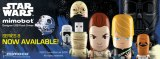 Star Wars MIMOBOT Series 8 Now Available – SDCC Exclusive Biker Scout