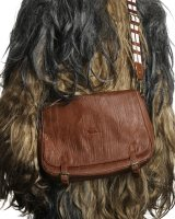 ThinkGeek Has SDCC Exclusive Star Wars Chewbacca Messenger Bag ForSale