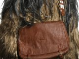 ThinkGeek Has SDCC Exclusive Star Wars Chewbacca Messenger Bag For Sale