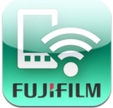 FUJIFILM Photo Receiver v1.1.1 for iOS Review [TheGamerWithKids.com]