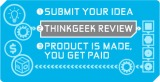 ThinkGeek Wants to Help Makers, Inventors, and Designers With New IdeaFactory Program