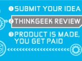 ThinkGeek Wants to Help Makers, Inventors, and Designers With New IdeaFactoryProgram