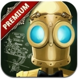 Clockwork Brain Premium v1.2.0 Review for iOS [TheGamerWithKids.com]