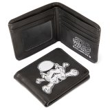 Star Wars Official Stormtrooper Wallet