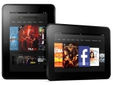 Amazon Kindle FireHD