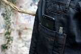 wtfJeans – iPhone 5 Compatible Jeans?