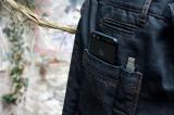 wtfJeans – iPhone 5 CompatibleJeans?