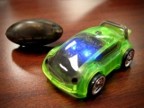 Desk Pets Carbot for iOS and Android Review – More Uses For Your Smartphone