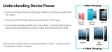 Choosing the Right Charger for Your iOSDevice
