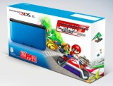Nintendo 3DS XL Holiday Bundle