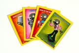 Plants vs. Zombies Trading Cards – Profits Going to Charity