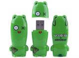 Mimoco MIMOBOT UglyDoll Ox Review – Designer USB FlashDrives