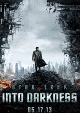 Star Trek Into Darkness Official Trailer