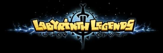 Labyrinth Legends logo