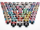 PETNAX Makes Q10 Available in 100 Different ColorCombinations