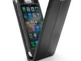 Marware FlipVue Leather Case for iPhone 5Review