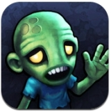 Plight of the Zombie v1.07 for iOS Review – This Time, the Zombie is the Hero
