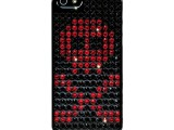Bling My Thing, Skull Bling Extravaganza Case for iPhone5