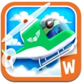 Wombi Helicopter v1.0 for iOS Review