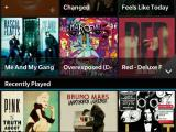 BlackBerry Z10 Music Player App Review – Is It Any Good?