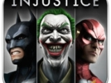 Injustice: Gods Among Us Free-To-Play Game Now Available for iPad, iPhone and iPod touch