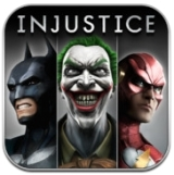 Injustice: Gods Among Us for iOS Review – Free-to-play Tag TeamBrawler
