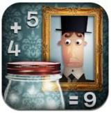 Mystery Math Town for iPad Review