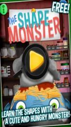The Shape Monster