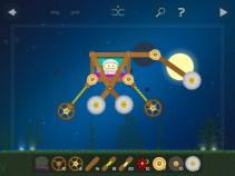 Cosmic Mechanic
