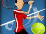 Stick Tennis v1.3 for BlackBerry 10 Review